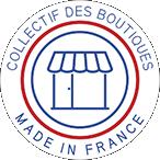 Collectif des boutiques MIF