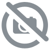 T-Shirt - Bordeaux - Polytesse